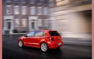 14411e2b6 Polo blev for få uger siden crashtestet af Euro NCAP og fik tildelt de  optimale 5 stjerner.