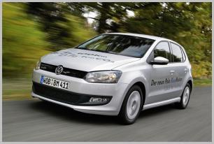 4f3cb5283 Volkswagen har i år valgt at sætte fokus på de miljøvenlige biler